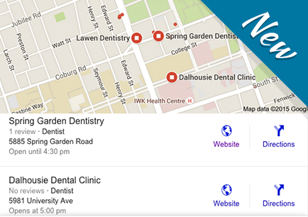 Splendid Dental Internet Marketing Blog  Optio Publishing Inc With Interesting Big Changes For The Local Pack In Search With Breathtaking Seaside Garden Also Bents Garden Centre Address In Addition Weather In Welwyn Garden City And Garden Grit As Well As Savage Garden Wiki Additionally Trentham Gardens Events From Optiopublishingcom With   Breathtaking Dental Internet Marketing Blog  Optio Publishing Inc With Splendid Garden Grit As Well As Savage Garden Wiki Additionally Trentham Gardens Events And Interesting Big Changes For The Local Pack In Search Via Optiopublishingcom