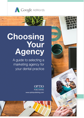 Cover of Choosing Your Agency guide